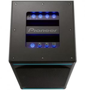Pioneer Club 7