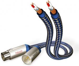 In-Akustik Premium XLR (3m)