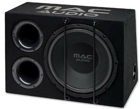 Mac Audio BOX 12 VS