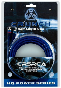 Crunch CR5RCA