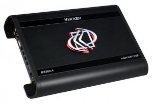 Kicker BX360.4