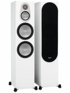 Monitor Audio Silver 500 - Seria Silver 6G