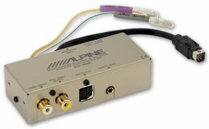 Alpine KCE-900E