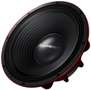 Pioneer TS-W1500PRO