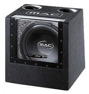Mac Audio MP 130 BP