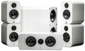Q Acoustics QA 3000 LACQUER