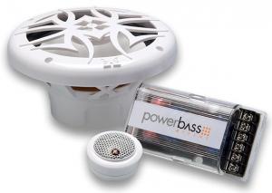 PowerBass XL-60M