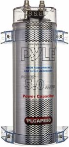 Pyle PLCAPE50