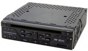 Dietz 85702 DVD, USB, SD/MMC