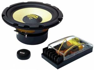 Audio System Radion 165
