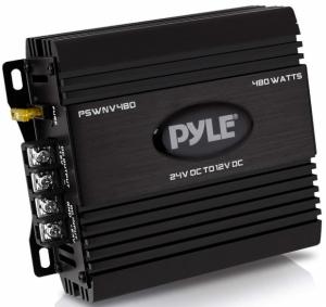 Pyle PSWNV480 - 24 na 12V