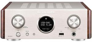 Marantz HD-DAC1 - Wzmacniacz słuchawkowy
