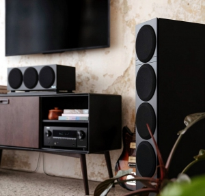 Teufel Theater 500 Surround AVR Dolby Atmos