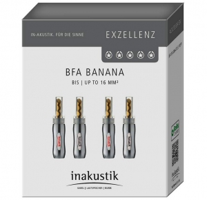 In-Akustik BFA Banana