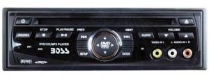 Boss Audio DVD-3000B