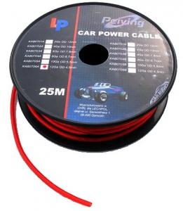 Kabel Zasilający 4,5 mm/12Ga