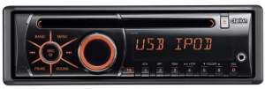 Clarion CZ200ER - USB