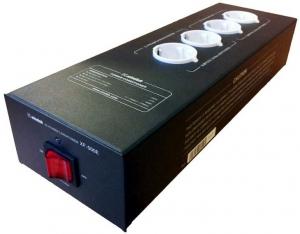 Xindak XF-500E - Filtr zasilania