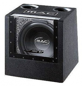 Mac Audio MP 130 BP