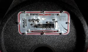 Mac Audio MPE 110 TA