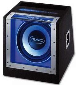 Mac Audio Ice Storm 125