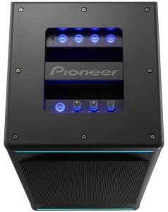 Pioneer XW-SX70