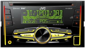 JVC KW-DB92BTE