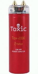 Toxic TOX 2000 2F