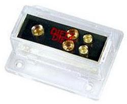 Dietz 23005 - Blok zasilania