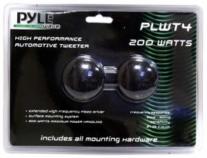Pyle PLWT4