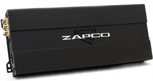 Zapco ST-6X SQ