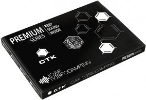CTK Premium 2.2 Box