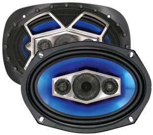 Boss Audio BL6950