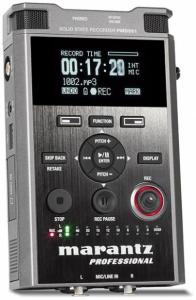 Marantz PMD561 - Rejestrator audio