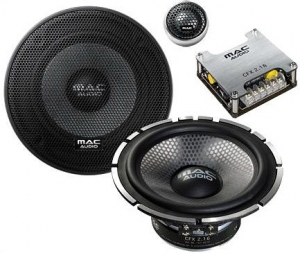 Mac Audio CFX 2.16