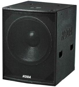 Koda Pro PS-A18W