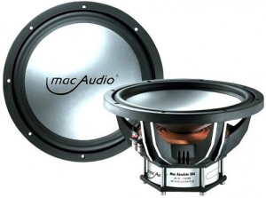 Mac Audio Absolute 304
