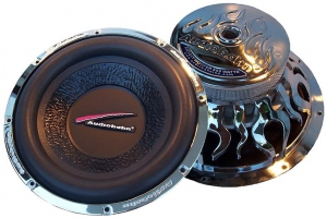 Audiobahn AW121T