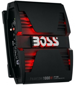 Boss Audio PT1000