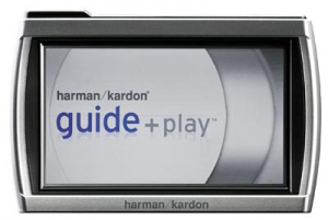 Harman Kardon GPS-410