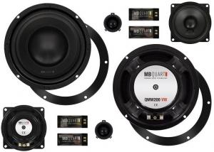 MB Quart QM200.3 GOLF V