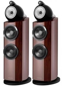 Bowers & Wilkins 802 Prestige Edition