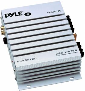 Pyle PLMRA120
