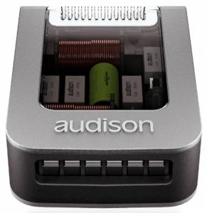 Audison AV CX 2W MB - zwrotnica 2-drożna