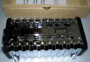 Impulse PCA 6000 6.0 F