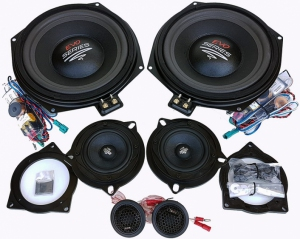 Audio System X 200 BMW EVO