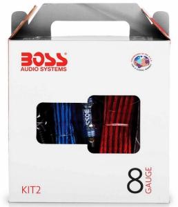 Boss Audio KIT2