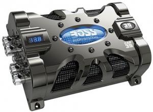 Boss Audio CAP35 35 F