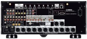 Yamaha CX-A5200