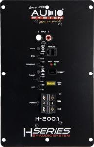 Audio System M 10 Active